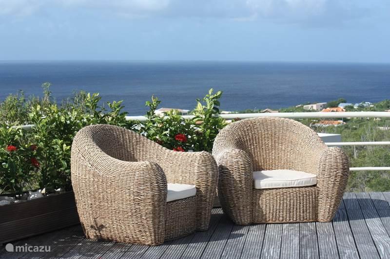 Vakantiehuis Bonaire, Bonaire, Sabadeco Villa BONVILLA BONAIRE