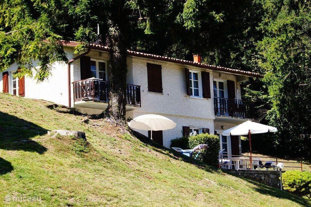 Vakantiehuis Italië, Italiaanse Meren – vakantiehuis Diana 51 Idromeer (Tre Capitelli)