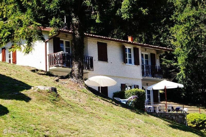 Vakantiehuis Italië, Italiaanse Meren, Idro Vakantiehuis Diana P. 52 Idromeer (Tre Capitelli)