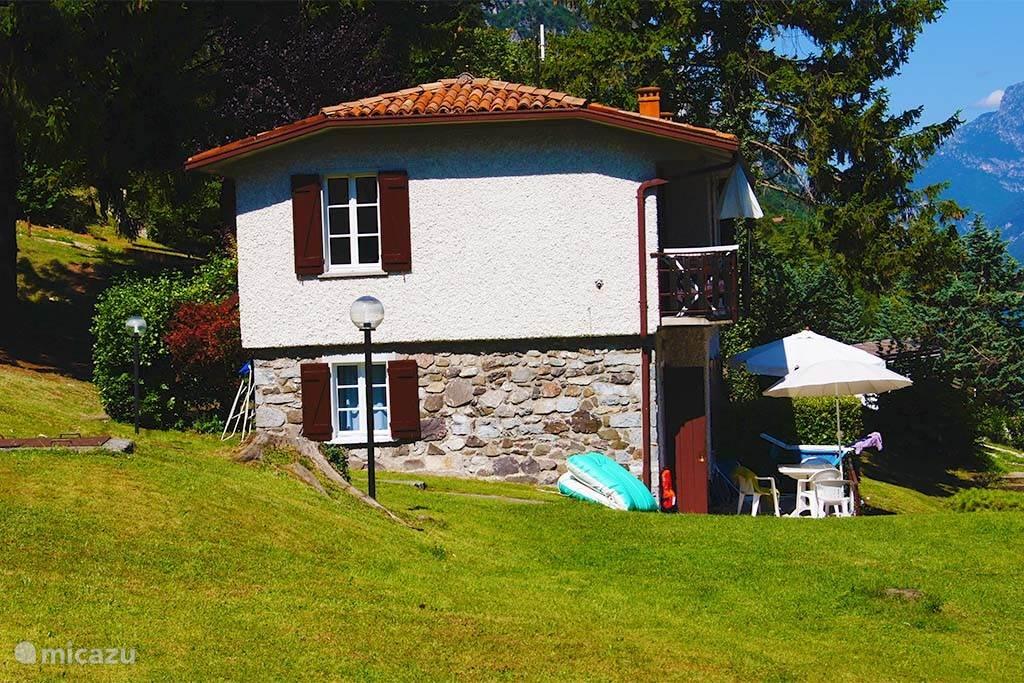 Ferienwohnung Italien, Italienischen Seen, Idro Ferienhaus Diana P. 53 Idrosee (Tre Capitelli)