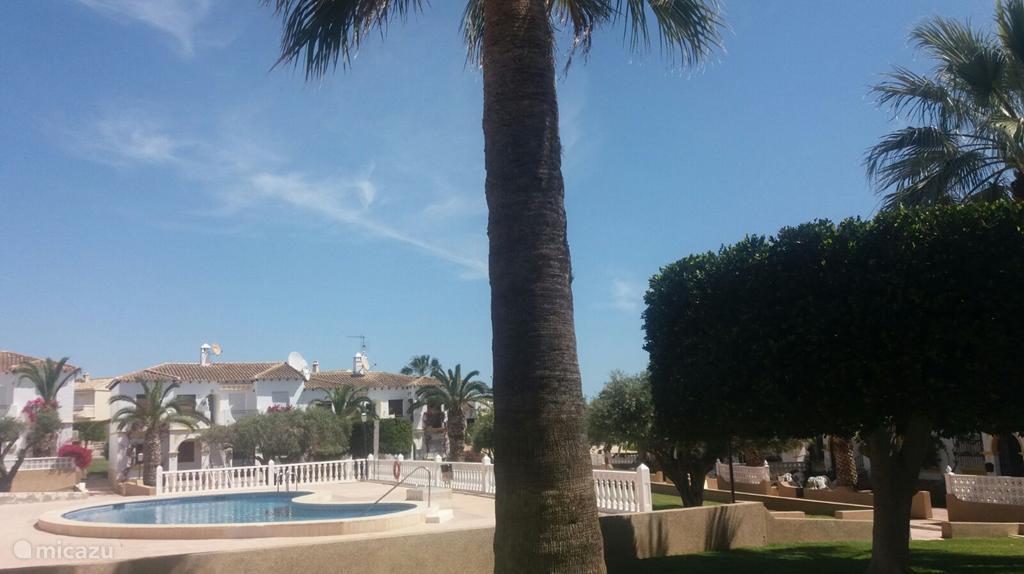 Vakantiehuis Spanje, Costa Blanca, San Miguel de Salinas Appartement Piso Aurelia