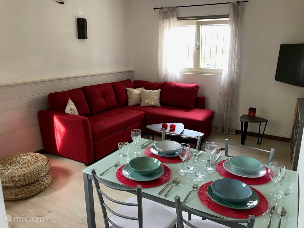 Vakantiehuis Portugal, Algarve, Olhos De Agua Appartement Cegonha Resort Appartement Kamille