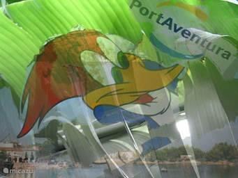 PortAventura