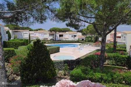 Vacation rental France, Hérault, Cap d'Agde apartment Villa Port Lano 96