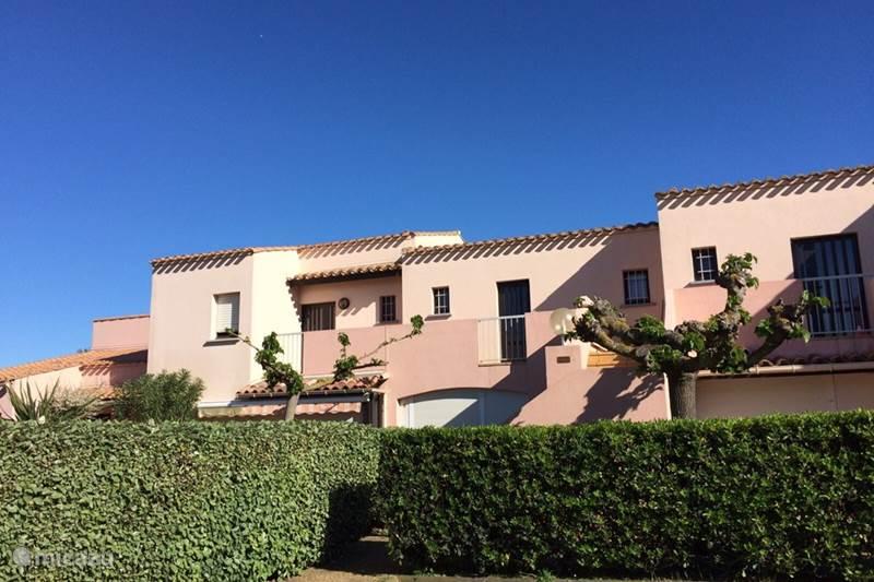 Vakantiehuis Frankrijk, Hérault, Cap d'Agde Appartement Villa Port Lano 96
