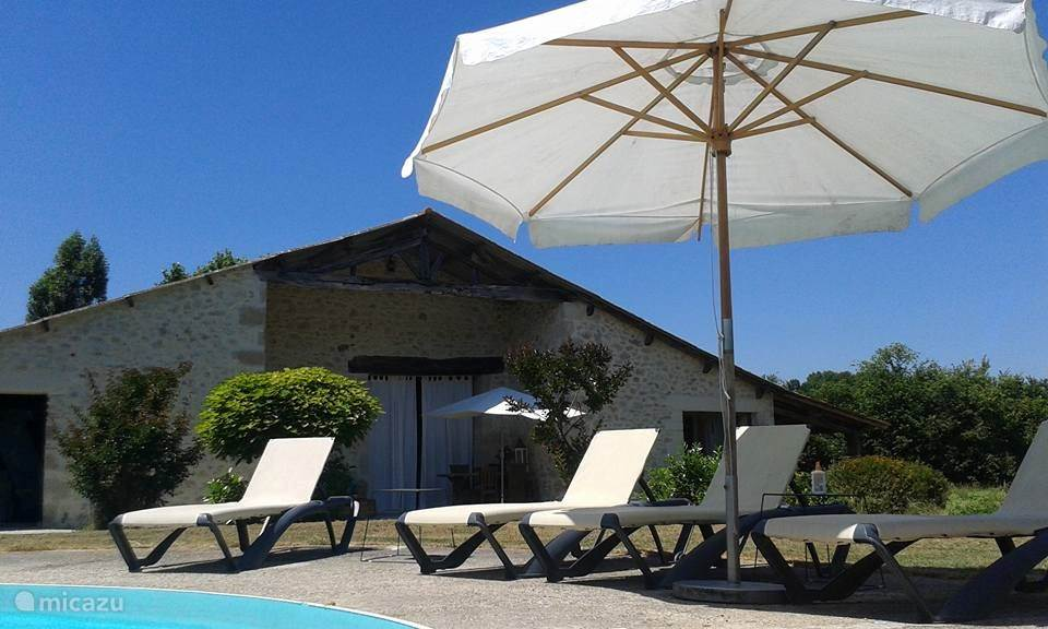 Vacation rental France, Dordogne – holiday house Rimbes Casteljaloux - Etable de Reve
