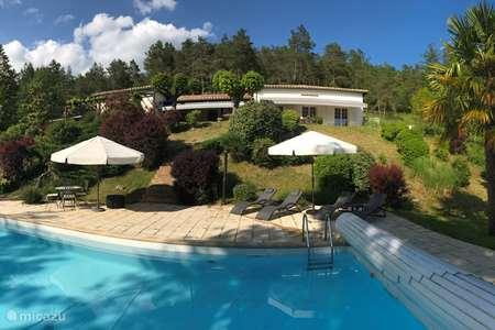 Vacation rental France, Dordogne, Saint-Léon-sur-Vézère villa Saint Leon