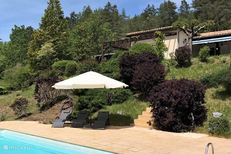 Vakantiehuis Frankrijk, Dordogne, Saint-Léon-sur-Vézère Villa Saint Leon