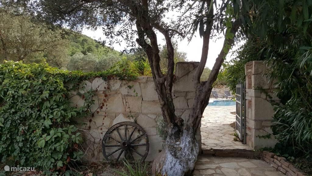 Vakantiehuis Turkije, Egeïsche Zee, Kusadasi Villa Hidden Valley