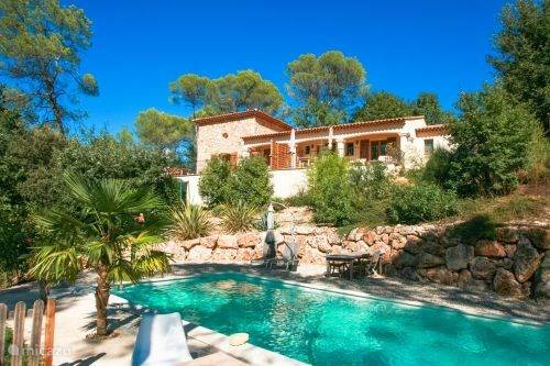 Vakantiehuis Frankrijk, Provence, Lorgues Appartement La Tour des Combes