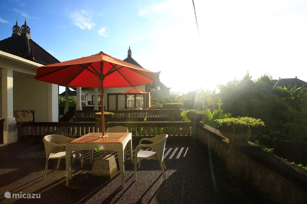 Vakantiehuis Indonesië, Bali, Keramas Villa Swan Keramas Bali Villa