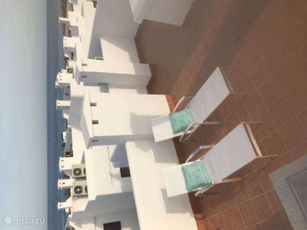 5 Lounge Dakterrassen : Rent star app roof terrace on beach in san juan de los