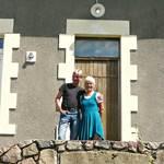 Eric & Greta de Nobel