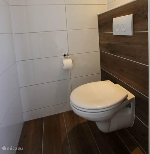 Separaat Toilet