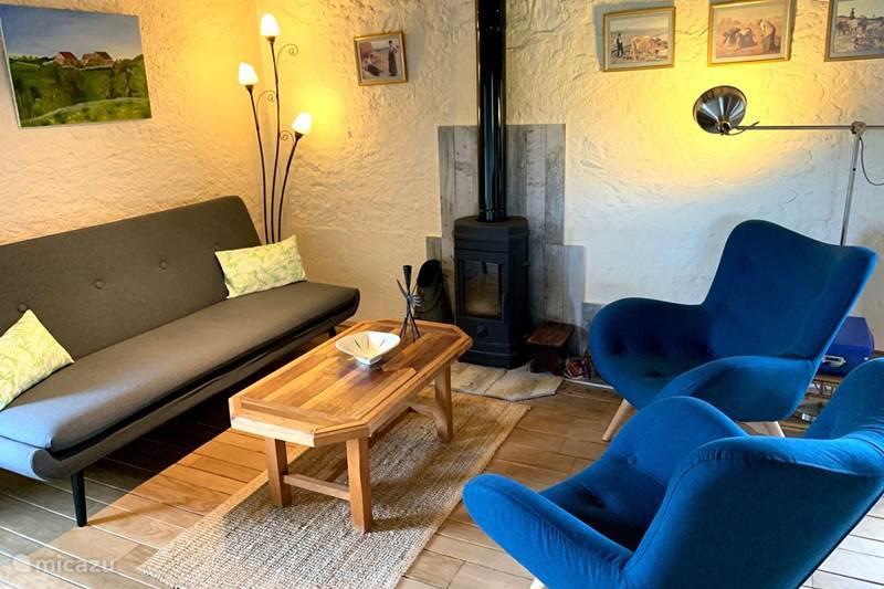 Vacation rental France, Allier, Vernusse  Gîte / Cottage Bellevue