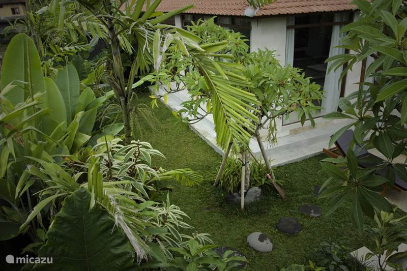Vacation rental Indonesia, Bali, Ubud Villa Dugul Ubud - villa with private pool