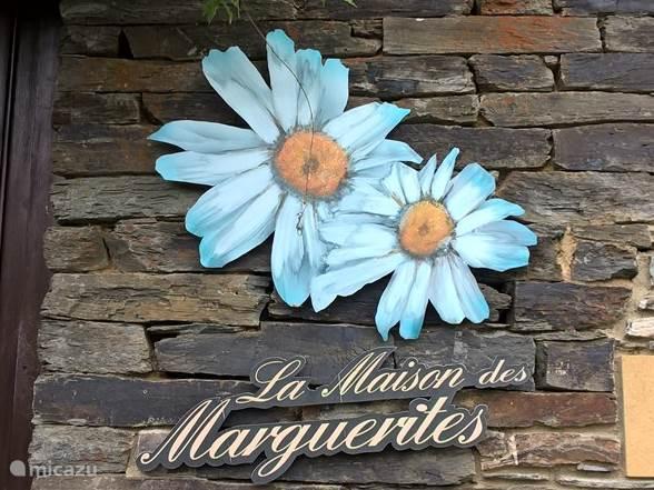 Willkommen bei La Maison des Marguerites!