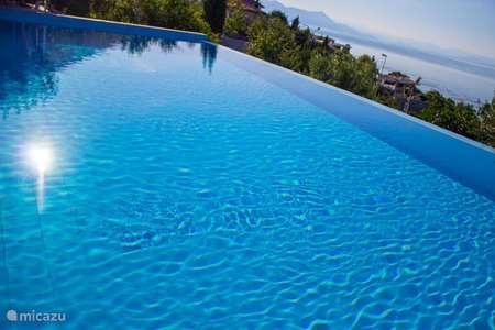 Ferienwohnung Albanien – appartement Luxuswohnung in Albanien
