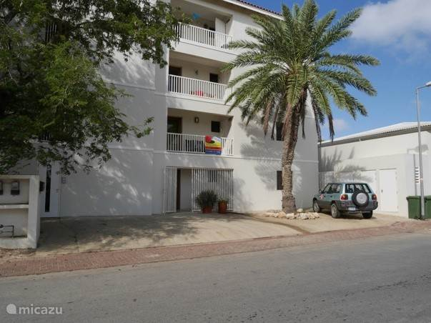 Vakantiehuis Bonaire, Bonaire, Kralendijk Appartement El Sueño