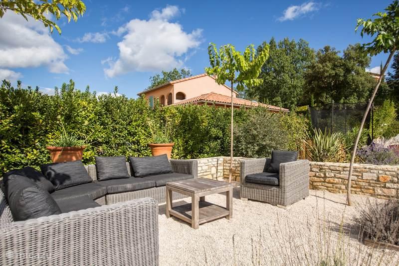 Vacation rental France, Ardèche, Vallon-Pont-d'Arc Villa Villa Formidable (71)