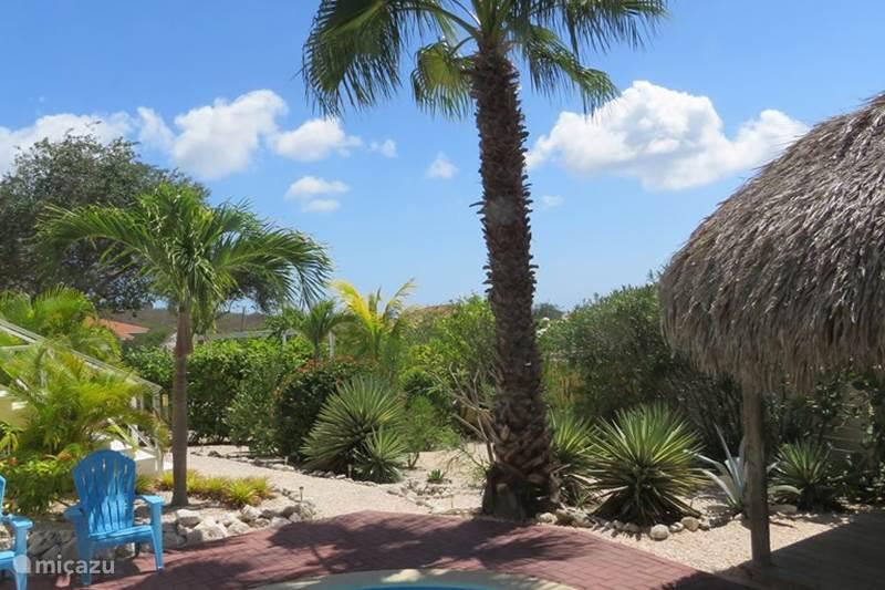 Vakantiehuis Curaçao, Banda Abou (west), Fontein Villa Villa CinSu