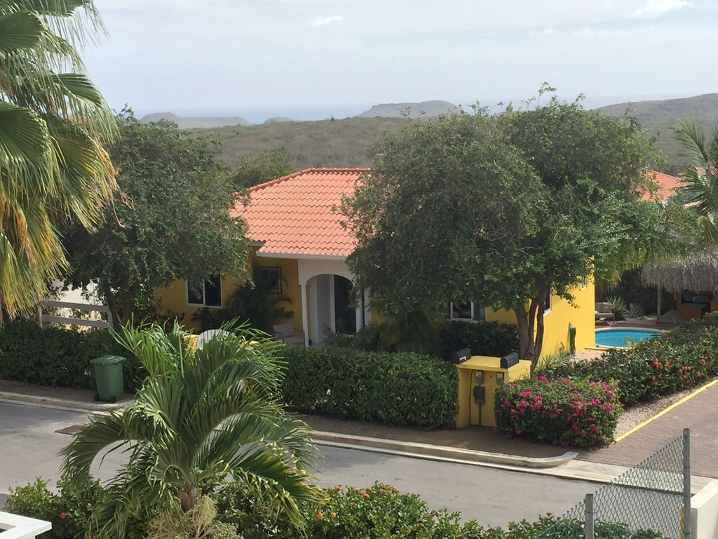 Villa CinSu Curacao Er zijn nog enkele weken beschikbaar in november 2017. voor een Last minute prijs €490 per week.