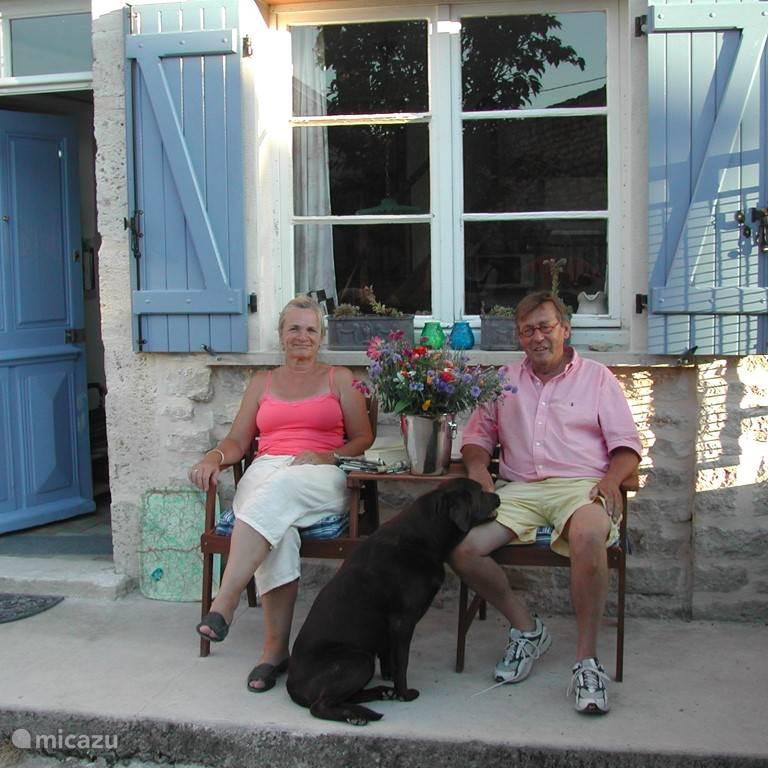 Lidy & Adri Goedegebuure Meier