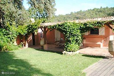Vacation rental France, French Riviera, Saint-Tropez villa Maxime