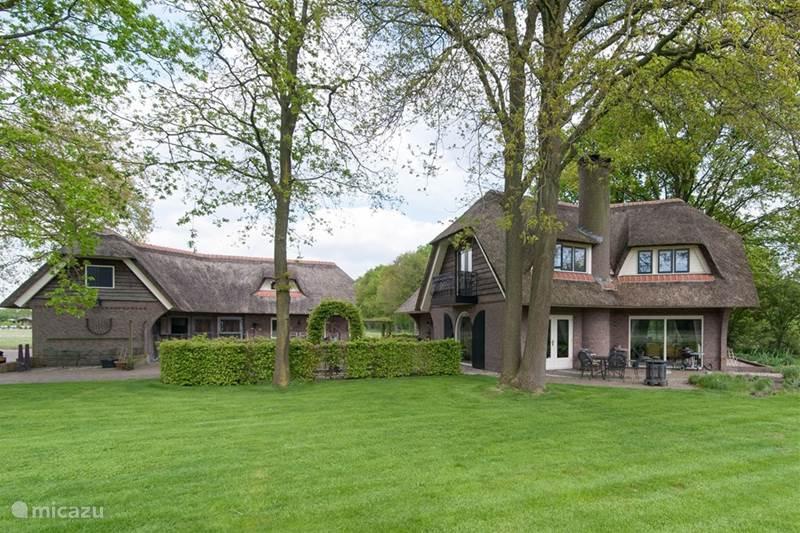 Vakantiehuis Nederland, Utrecht, Veenendaal Villa De Zwaluw