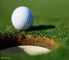 Golfbaan Chateau des Vigiers