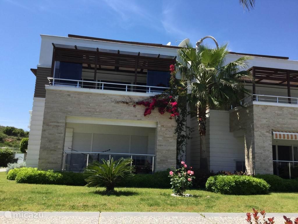 Vakantiehuis Turkije, Turkse Rivièra, Side Appartement The Valley D4