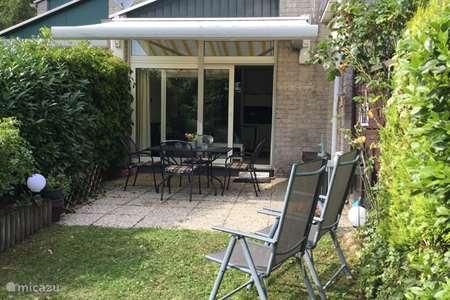 Vakantiehuis Nederland, Zeeland, Kortgene - geschakelde woning Maison Deux