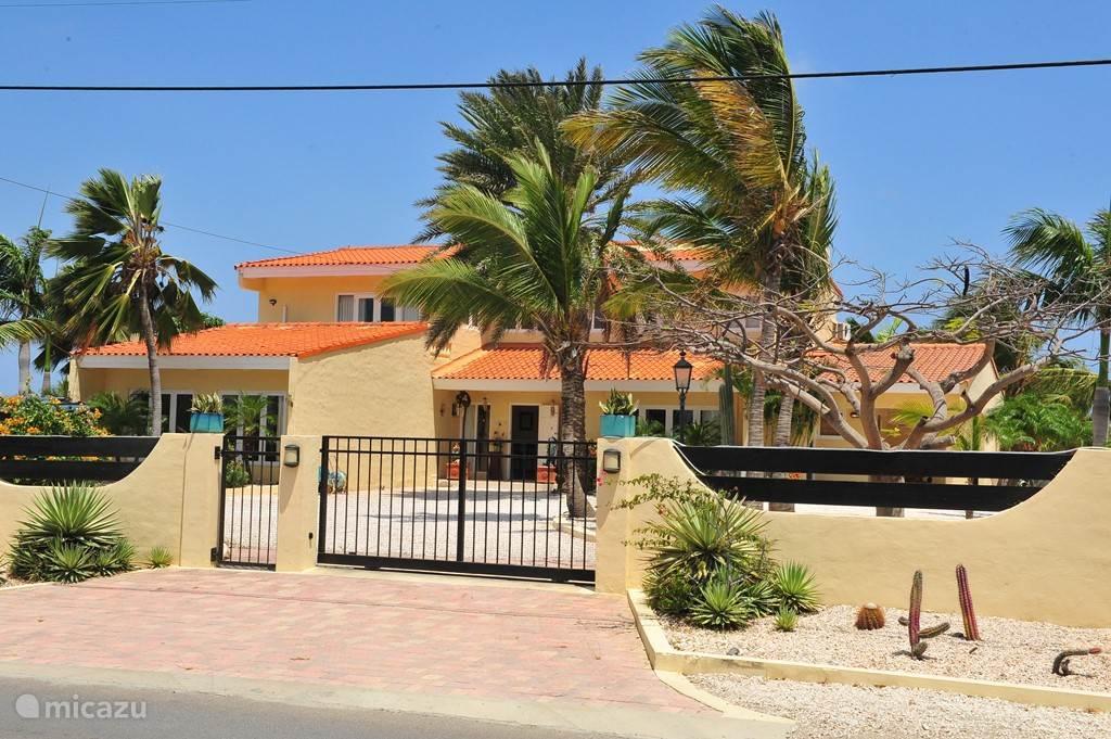 Vakantiehuis Aruba, Oranjestad, Balashi villa Paradijs villa and apartment