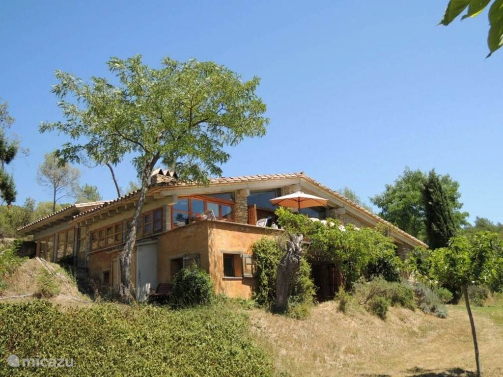 Vakantiehuis Spanje, Catalonië – bed & breakfast Barri de Casals