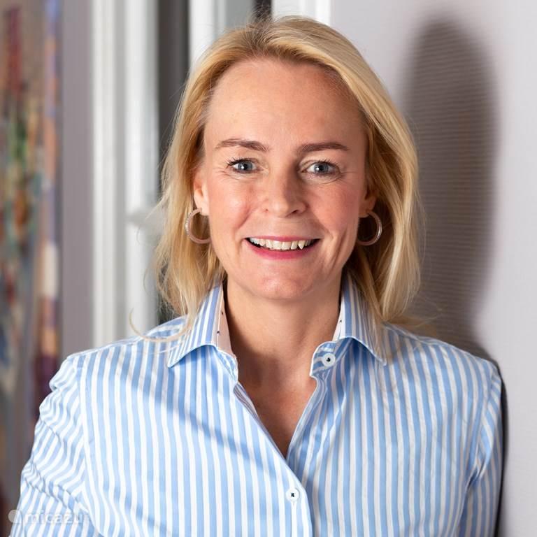 Michèle Nieuwenhuis