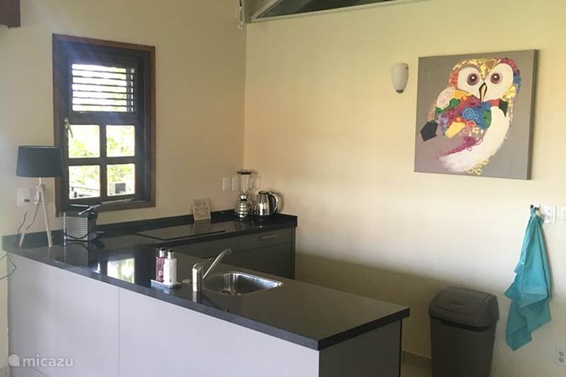 Vakantiehuis Curaçao, Curacao-Midden, Blue Bay Villa Villa Bougainville - Beach Villa
