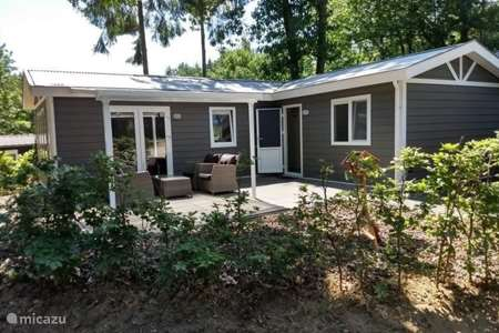 Vacation rental Netherlands, Utrecht, Rhenen chalet Holiday home in wooded Rhenen!
