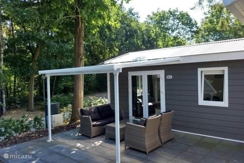 Vakantiehuis Nederland, Utrecht, Rhenen Chalet Vakantiewoning in Rhenen - 155