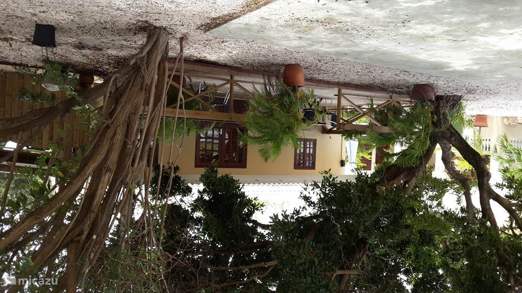 Vakantiehuis Curaçao, Curacao-Midden, Abrahamsz vakantiehuis Sfeervol ruim 2slk appartement