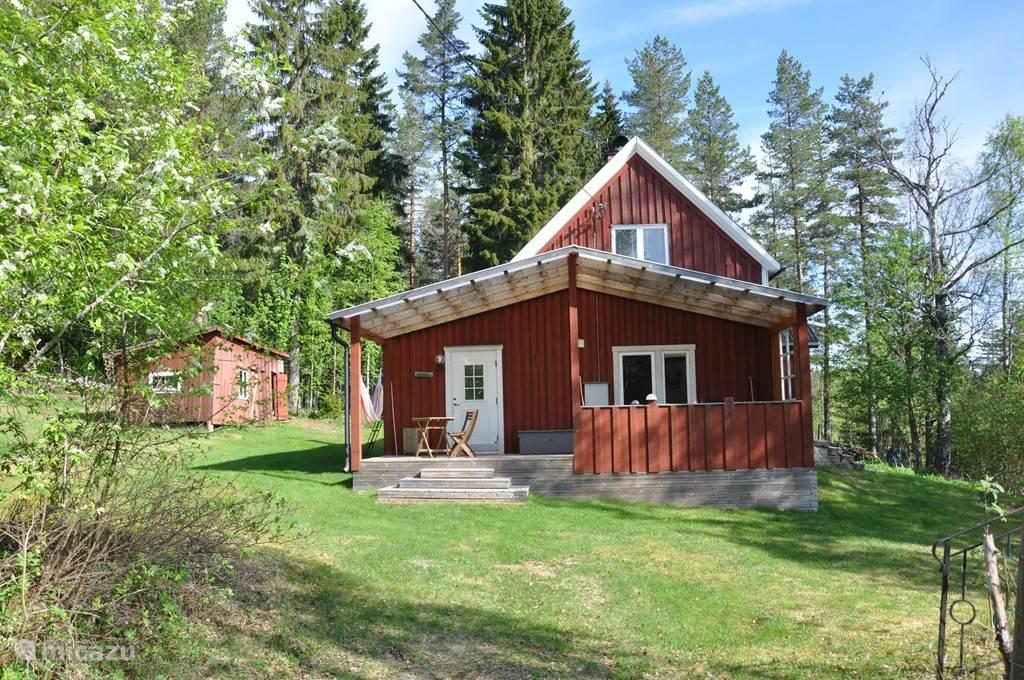 Ferienwohnung Schweden – ferienhaus Nickebo