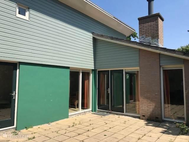 Vakantiehuis Nederland, Zuid-Holland – bungalow Comfortable Duinvilla
