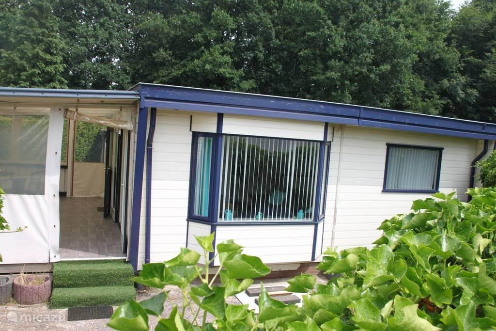 Vakantiehuis Nederland, Gelderland, Putten Chalet Roos