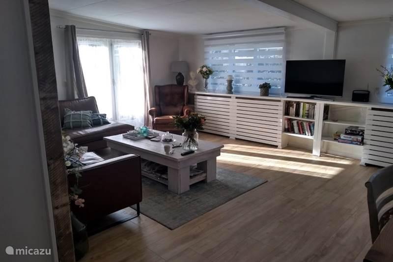 Vakantiehuis Nederland, Gelderland, Terwolde a/d IJssel Chalet Chalet Terwolde