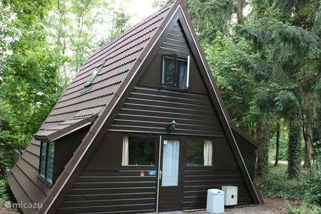 Ferienwohnung Belgien, Ardennen, Durbuy bungalow Ardennen/Durbuy - Bungalow 187