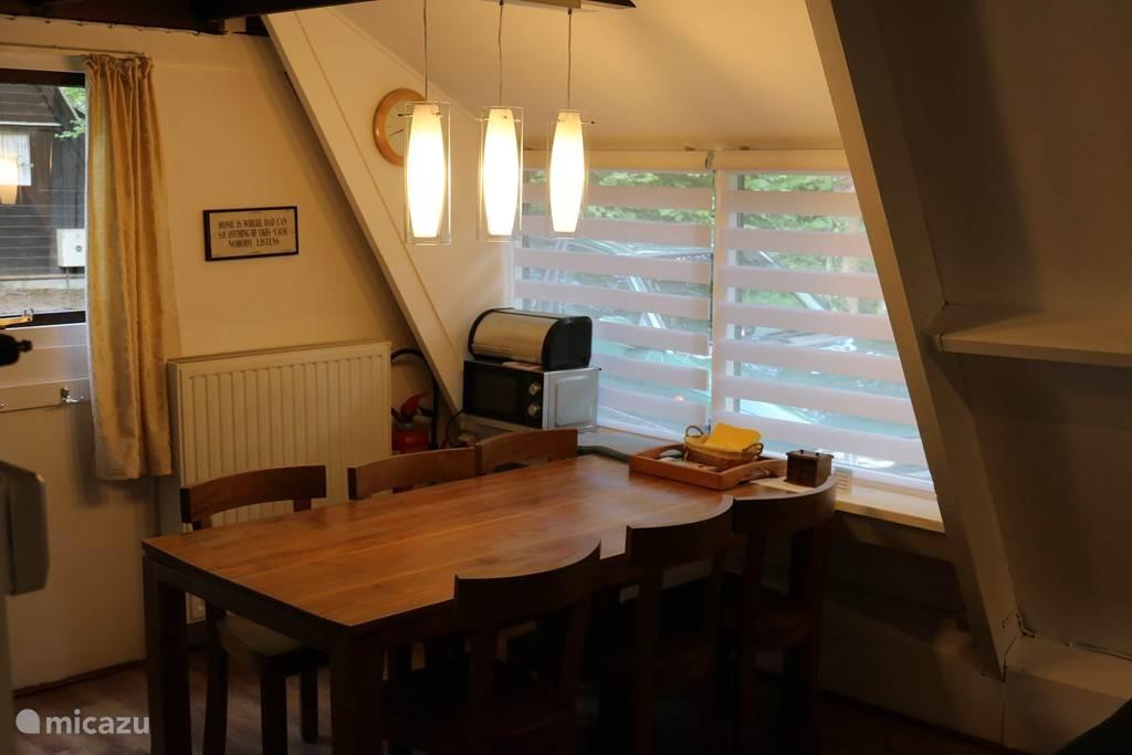 Ferienwohnung Belgien, Ardennen, Durbuy Bungalow Sunclass Durbuy - Bungalow 187