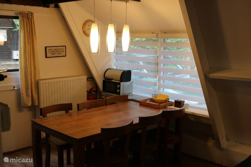 Vakantiehuis België, Ardennen, Durbuy Bungalow Ardennen/Durbuy - bungalow 187