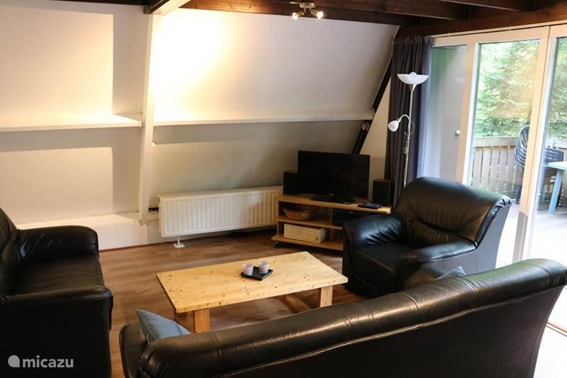 Vacation rental Belgium, Ardennes, Durbuy Bungalow Ardennen/Durbuy - bungalow 187