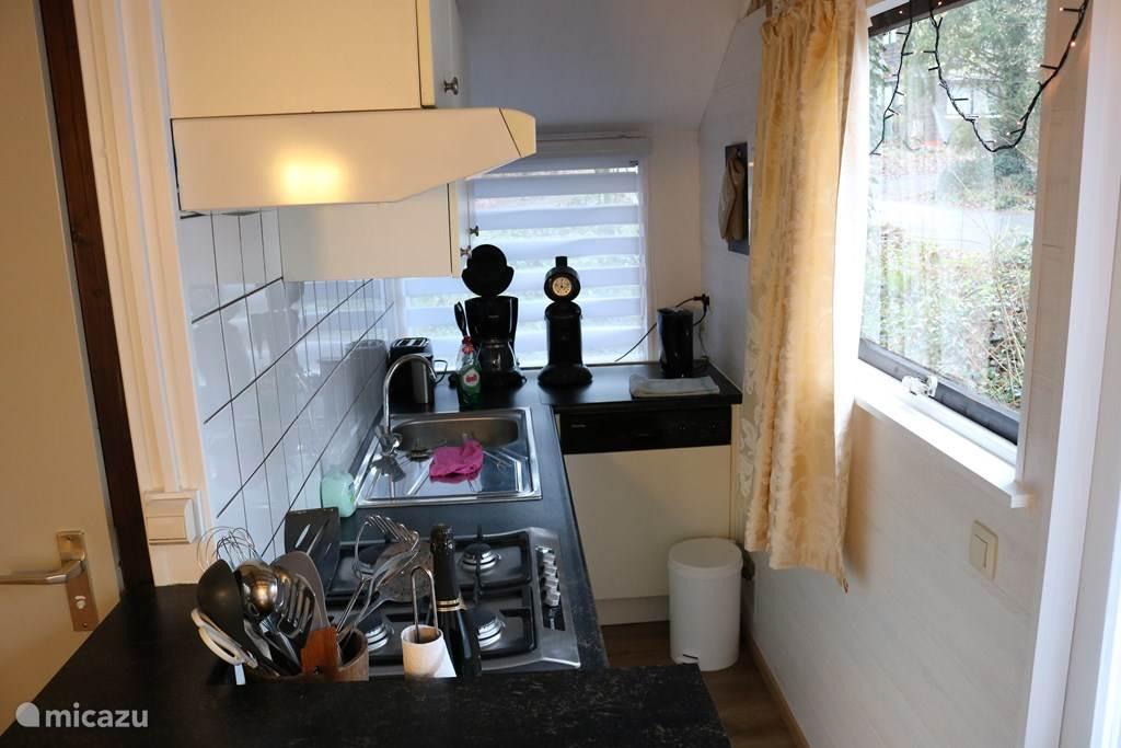 Vacation rental Belgium, Ardennes, Durbuy Bungalow Sunclass Durbuy - bungalow 187