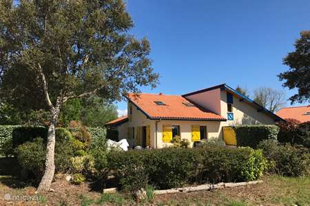 Vacation rental France, Landes, Saint-Julien-en-Born apartment Village Ocelandes