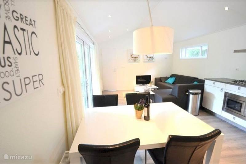 Vacation rental Netherlands, Utrecht, Rhenen Chalet 4 person chalet in Rhenen!